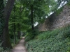 Stadtmauer mit Turm Altlandsberg