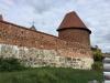 Stadtmauer mit Wiekturm Kyritz