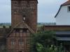 Stadttor Tangermuende Rossfurt innen