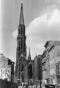 Die Cöllner Petrikirche