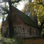 Daldorpher Kirche