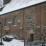 Die Dahlemer Dorfkirche