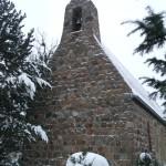 Die Gieselbrechtsdorfer Dorfkirche