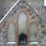 Die Dorfkirche von Marienfelde