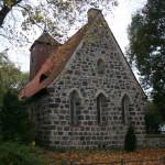 Die alte Dorfkirche