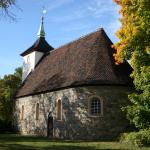 Reinhardts Dorfer Kirche