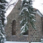 Die Rudower Dorfkirche