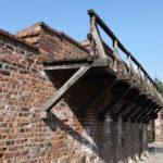 Rekonstruktion Wehrgang